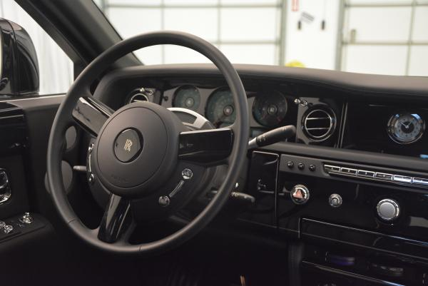 New 2016 Rolls-Royce Phantom for sale Sold at Alfa Romeo of Westport in Westport CT 06880 10