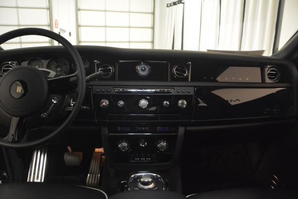 New 2016 Rolls-Royce Phantom for sale Sold at Alfa Romeo of Westport in Westport CT 06880 11