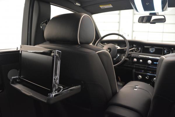 New 2016 Rolls-Royce Phantom for sale Sold at Alfa Romeo of Westport in Westport CT 06880 12