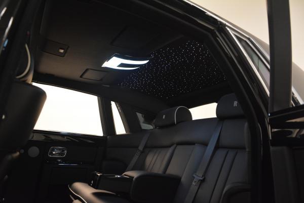 New 2016 Rolls-Royce Phantom for sale Sold at Alfa Romeo of Westport in Westport CT 06880 15