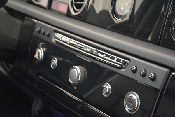 New 2016 Rolls-Royce Phantom for sale Sold at Alfa Romeo of Westport in Westport CT 06880 19