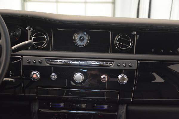 New 2016 Rolls-Royce Phantom for sale Sold at Alfa Romeo of Westport in Westport CT 06880 21