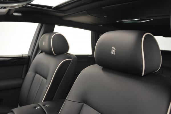 New 2016 Rolls-Royce Phantom for sale Sold at Alfa Romeo of Westport in Westport CT 06880 23