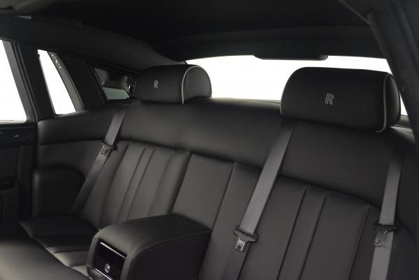 New 2016 Rolls-Royce Phantom for sale Sold at Alfa Romeo of Westport in Westport CT 06880 24