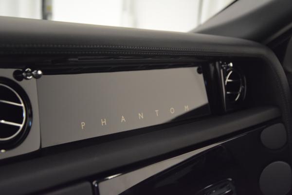 New 2016 Rolls-Royce Phantom for sale Sold at Alfa Romeo of Westport in Westport CT 06880 26