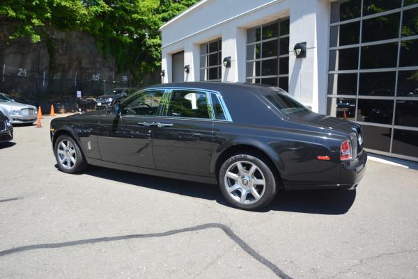 New 2016 Rolls-Royce Phantom for sale Sold at Alfa Romeo of Westport in Westport CT 06880 4