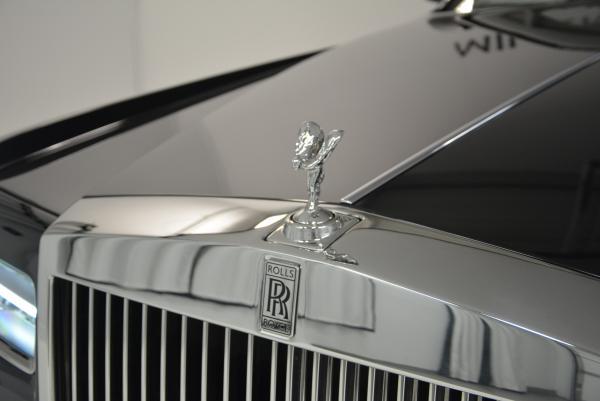 New 2016 Rolls-Royce Phantom for sale Sold at Alfa Romeo of Westport in Westport CT 06880 6