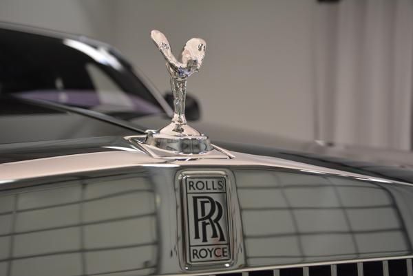 New 2016 Rolls-Royce Phantom for sale Sold at Alfa Romeo of Westport in Westport CT 06880 7
