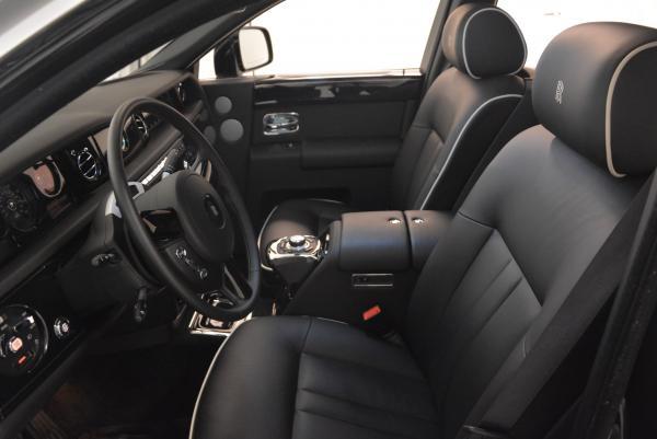 New 2016 Rolls-Royce Phantom for sale Sold at Alfa Romeo of Westport in Westport CT 06880 8