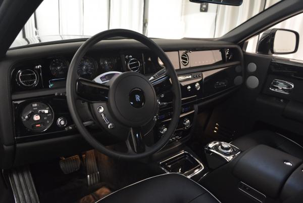 New 2016 Rolls-Royce Phantom for sale Sold at Alfa Romeo of Westport in Westport CT 06880 9