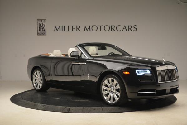 Used 2016 Rolls-Royce Dawn for sale Sold at Alfa Romeo of Westport in Westport CT 06880 11