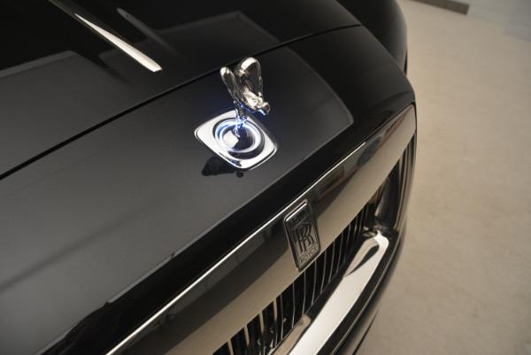 Used 2016 Rolls-Royce Dawn for sale Sold at Alfa Romeo of Westport in Westport CT 06880 27