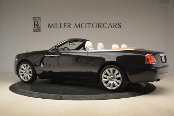 Used 2016 Rolls-Royce Dawn for sale Sold at Alfa Romeo of Westport in Westport CT 06880 4