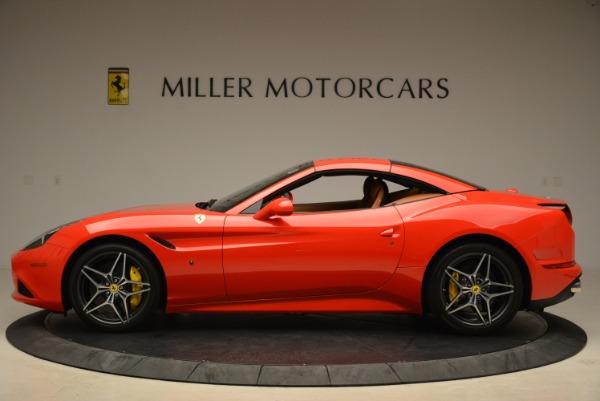 Used 2015 Ferrari California T for sale Sold at Alfa Romeo of Westport in Westport CT 06880 15