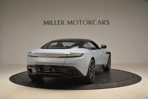 New 2018 Aston Martin DB11 V12 for sale Sold at Alfa Romeo of Westport in Westport CT 06880 7