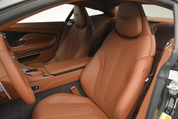 Used 2018 Aston Martin DB11 V12 for sale $164,990 at Alfa Romeo of Westport in Westport CT 06880 15