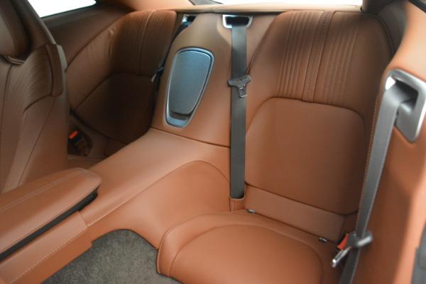 Used 2018 Aston Martin DB11 V12 for sale $164,990 at Alfa Romeo of Westport in Westport CT 06880 16