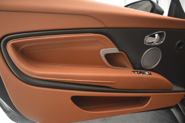 Used 2018 Aston Martin DB11 V12 for sale $164,990 at Alfa Romeo of Westport in Westport CT 06880 17