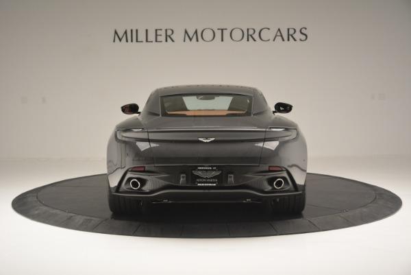Used 2018 Aston Martin DB11 V12 for sale $164,990 at Alfa Romeo of Westport in Westport CT 06880 6