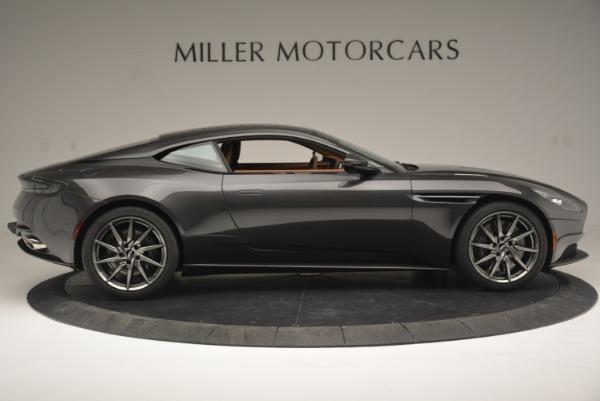 Used 2018 Aston Martin DB11 V12 for sale $164,990 at Alfa Romeo of Westport in Westport CT 06880 9