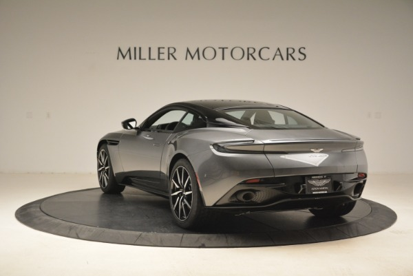 New 2018 Aston Martin DB11 V12 Coupe for sale Sold at Alfa Romeo of Westport in Westport CT 06880 5