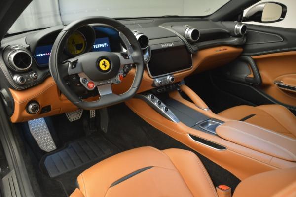 Used 2017 Ferrari GTC4Lusso for sale Sold at Alfa Romeo of Westport in Westport CT 06880 13