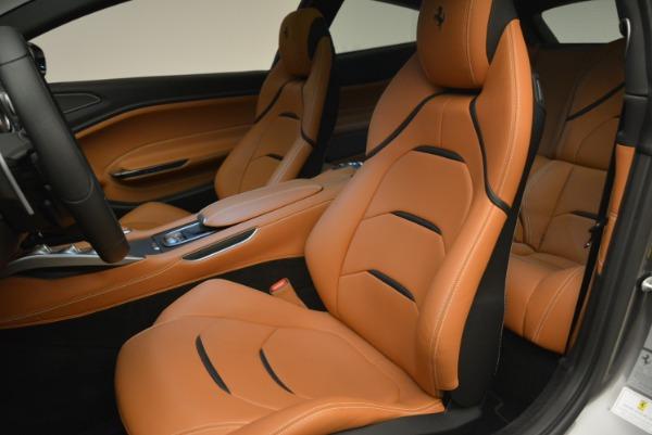 Used 2017 Ferrari GTC4Lusso for sale Sold at Alfa Romeo of Westport in Westport CT 06880 15
