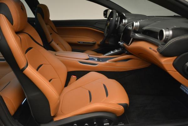 Used 2017 Ferrari GTC4Lusso for sale Sold at Alfa Romeo of Westport in Westport CT 06880 19