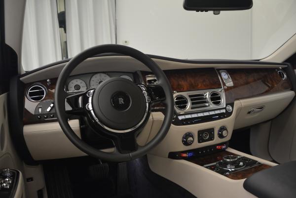 New 2016 Rolls-Royce Ghost Series II for sale Sold at Alfa Romeo of Westport in Westport CT 06880 21