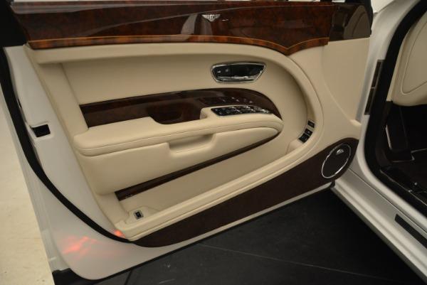 Used 2013 Bentley Mulsanne for sale Sold at Alfa Romeo of Westport in Westport CT 06880 13