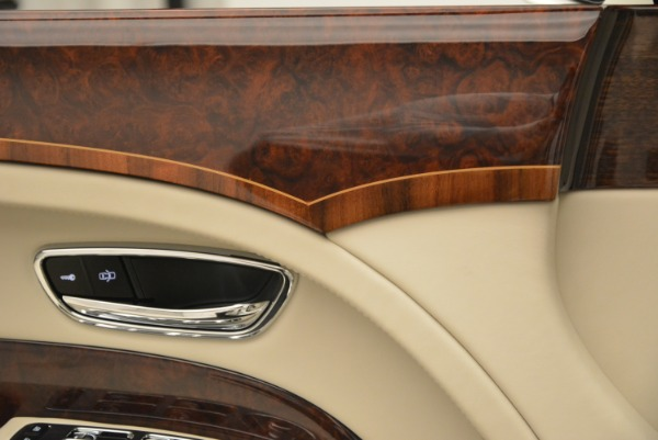 Used 2013 Bentley Mulsanne for sale Sold at Alfa Romeo of Westport in Westport CT 06880 15