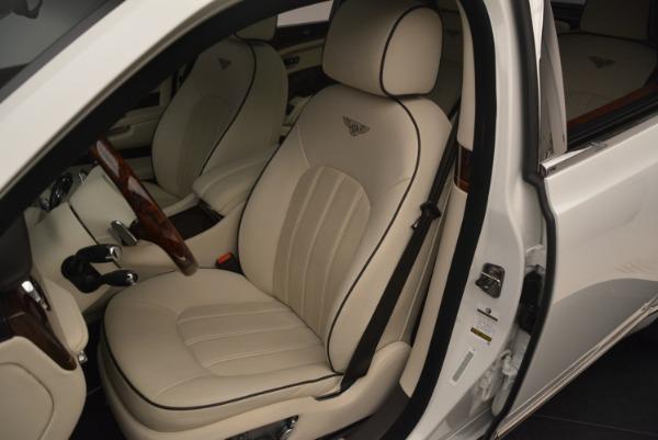 Used 2013 Bentley Mulsanne for sale Sold at Alfa Romeo of Westport in Westport CT 06880 18