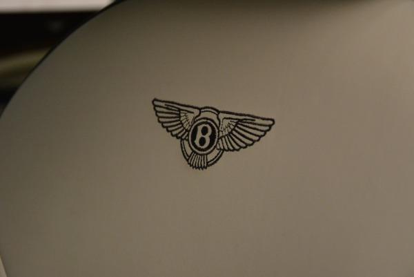 Used 2013 Bentley Mulsanne for sale Sold at Alfa Romeo of Westport in Westport CT 06880 19