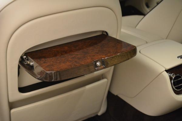 Used 2013 Bentley Mulsanne for sale Sold at Alfa Romeo of Westport in Westport CT 06880 23