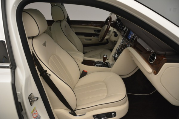 Used 2013 Bentley Mulsanne for sale Sold at Alfa Romeo of Westport in Westport CT 06880 27