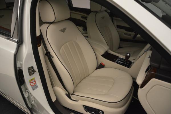 Used 2013 Bentley Mulsanne for sale Sold at Alfa Romeo of Westport in Westport CT 06880 28
