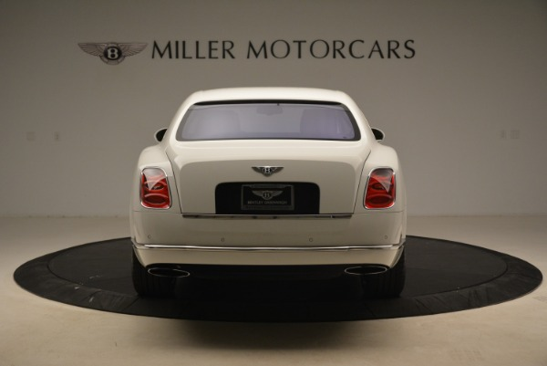 Used 2013 Bentley Mulsanne for sale Sold at Alfa Romeo of Westport in Westport CT 06880 4
