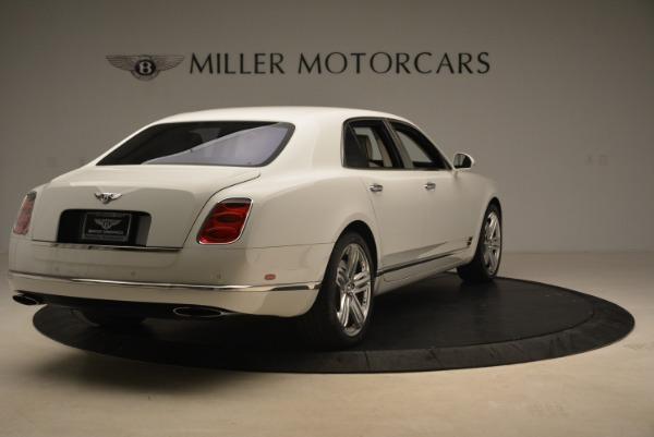 Used 2013 Bentley Mulsanne for sale Sold at Alfa Romeo of Westport in Westport CT 06880 5