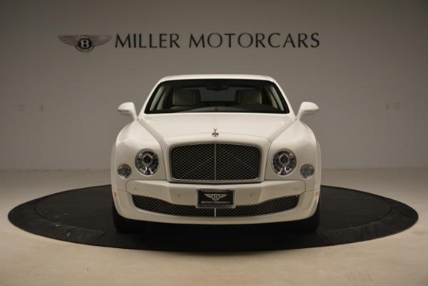 Used 2013 Bentley Mulsanne for sale Sold at Alfa Romeo of Westport in Westport CT 06880 8