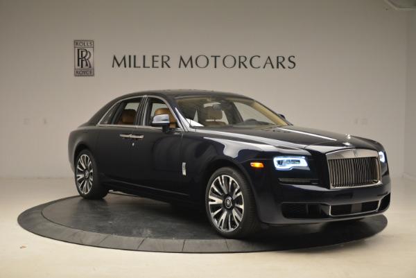 Used 2018 Rolls-Royce Ghost for sale Sold at Alfa Romeo of Westport in Westport CT 06880 12