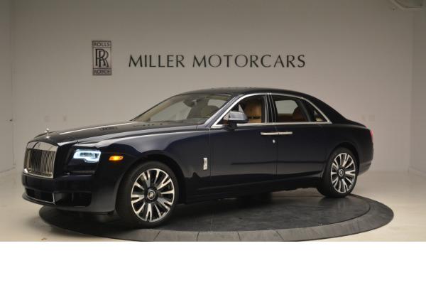 Used 2018 Rolls-Royce Ghost for sale Sold at Alfa Romeo of Westport in Westport CT 06880 2