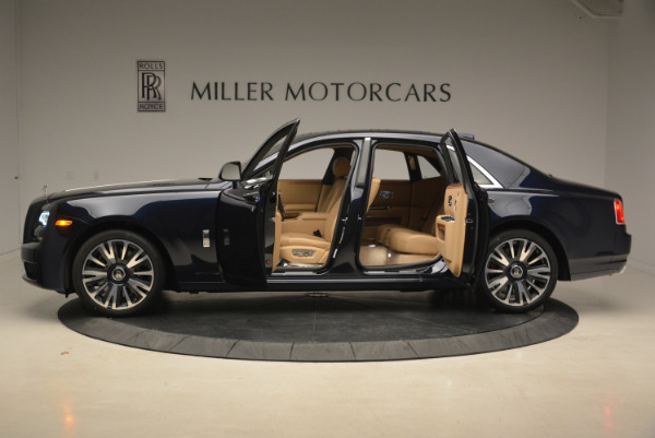 Used 2018 Rolls-Royce Ghost for sale Sold at Alfa Romeo of Westport in Westport CT 06880 4