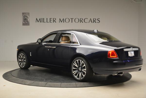 Used 2018 Rolls-Royce Ghost for sale Sold at Alfa Romeo of Westport in Westport CT 06880 6