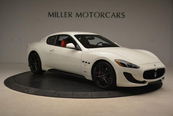 Used 2015 Maserati GranTurismo Sport for sale Sold at Alfa Romeo of Westport in Westport CT 06880 11