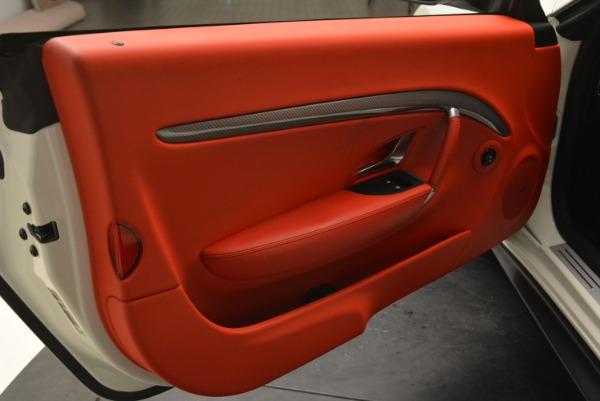 Used 2015 Maserati GranTurismo Sport for sale Sold at Alfa Romeo of Westport in Westport CT 06880 17