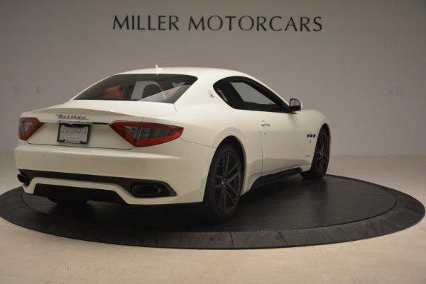 Used 2015 Maserati GranTurismo Sport for sale Sold at Alfa Romeo of Westport in Westport CT 06880 7