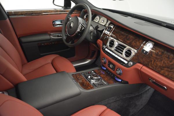 Used 2016 Rolls-Royce Ghost for sale $169,900 at Alfa Romeo of Westport in Westport CT 06880 23