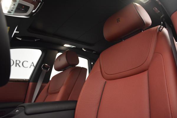 Used 2016 Rolls-Royce Ghost for sale $169,900 at Alfa Romeo of Westport in Westport CT 06880 25