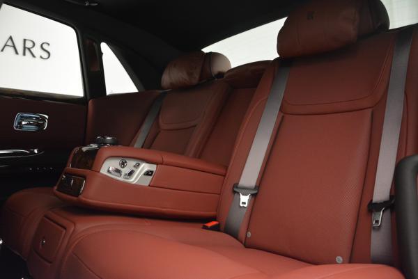 Used 2016 Rolls-Royce Ghost for sale $169,900 at Alfa Romeo of Westport in Westport CT 06880 26