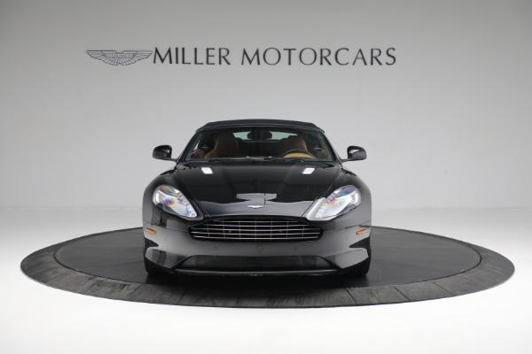 Used 2012 Aston Martin Virage Volante for sale Sold at Alfa Romeo of Westport in Westport CT 06880 25